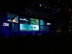 IBM Partnerworld 2017