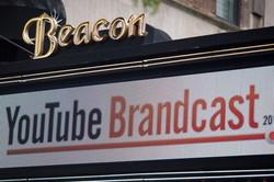 YouTube's Brandcast 2012