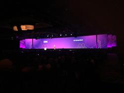 IBM Partnerworld 2016