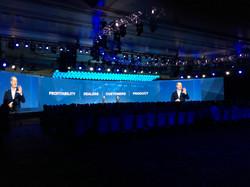 BMW Brand and Buisness Summit 2018