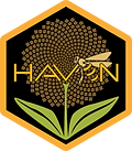Haven Honey logo