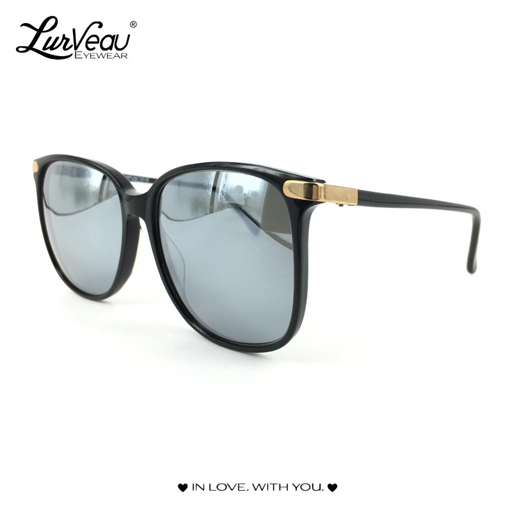 Reflective Geek Vintage Sunglasses