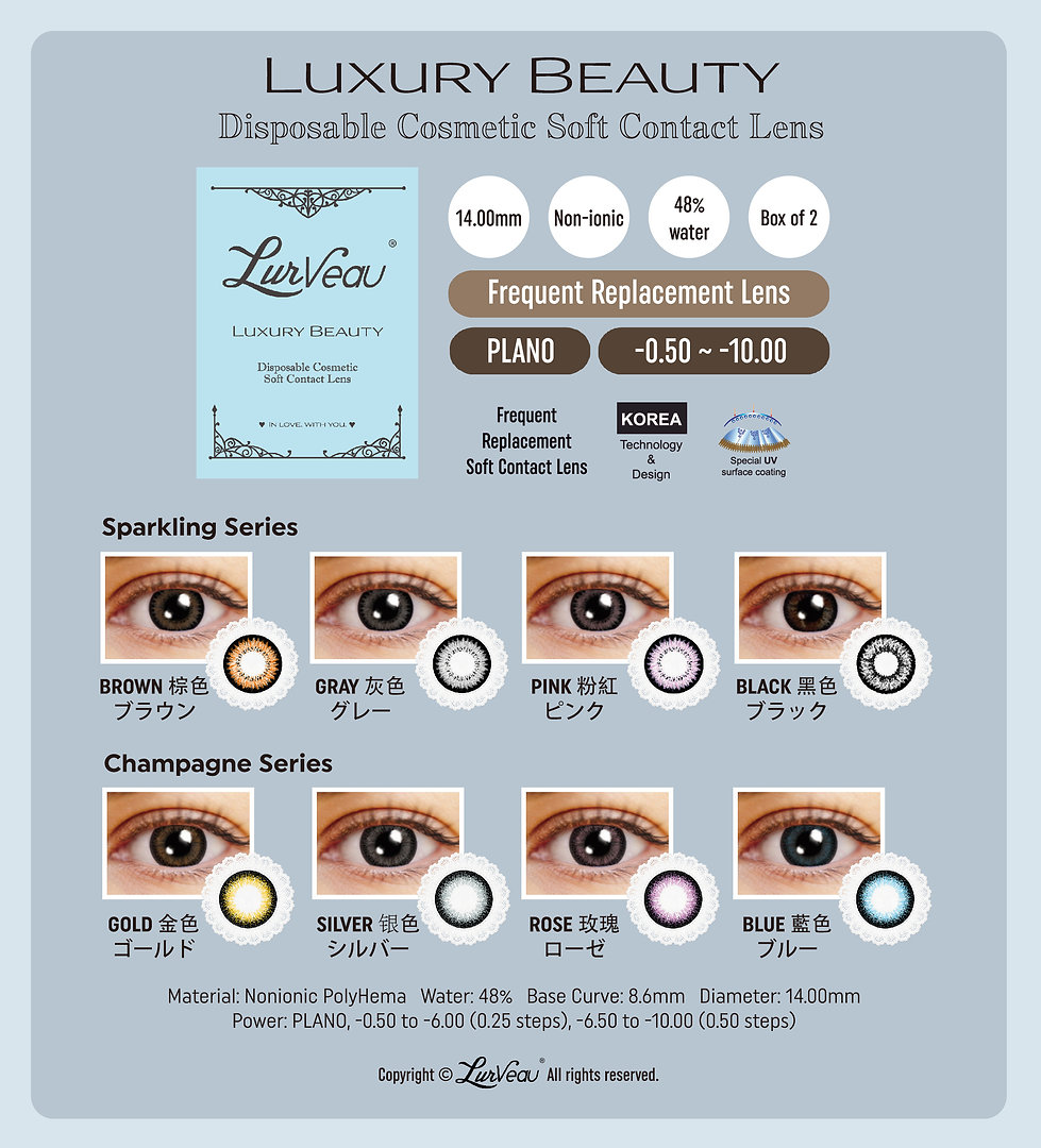 contact lens malaysia