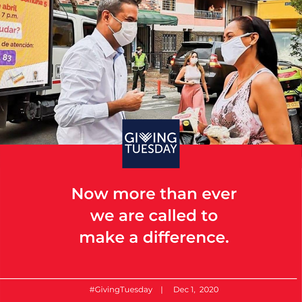 #GivingTuesday – Top Tips for Communicating With Donors Leading Up to the Big Day
