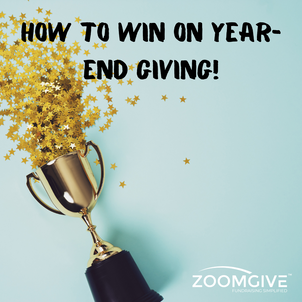 How to Win on Year-End Giving