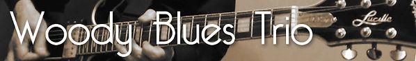 woody blues trio