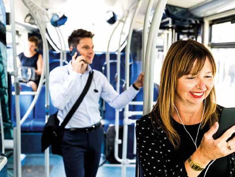 Sustrans Free Support for Segensworth Businesses