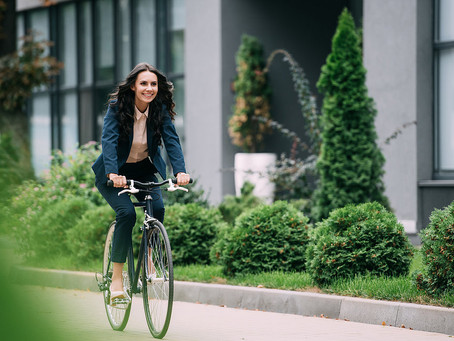 Active and Sustainable Travel for your Workplace