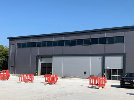 New Development at Segensworth North