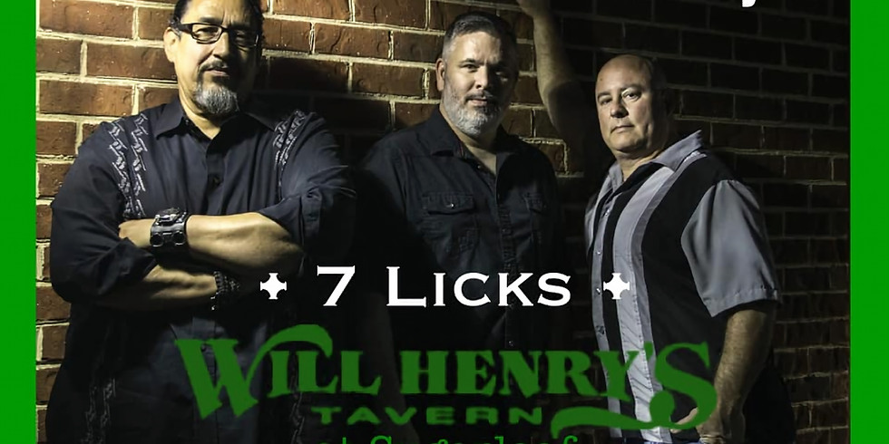 Licks Live!