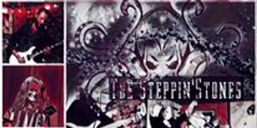 Steppin' Stones Live!