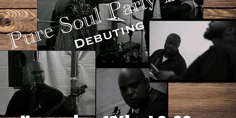 Pure Soul Party Band