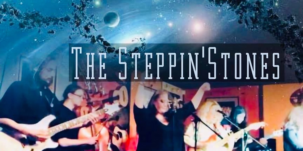 The Steppin Stones Live