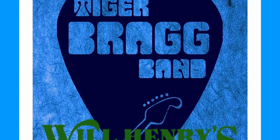 Tiger Bragg Band