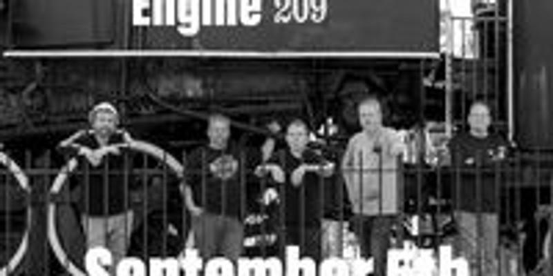 Engine 209 Live!