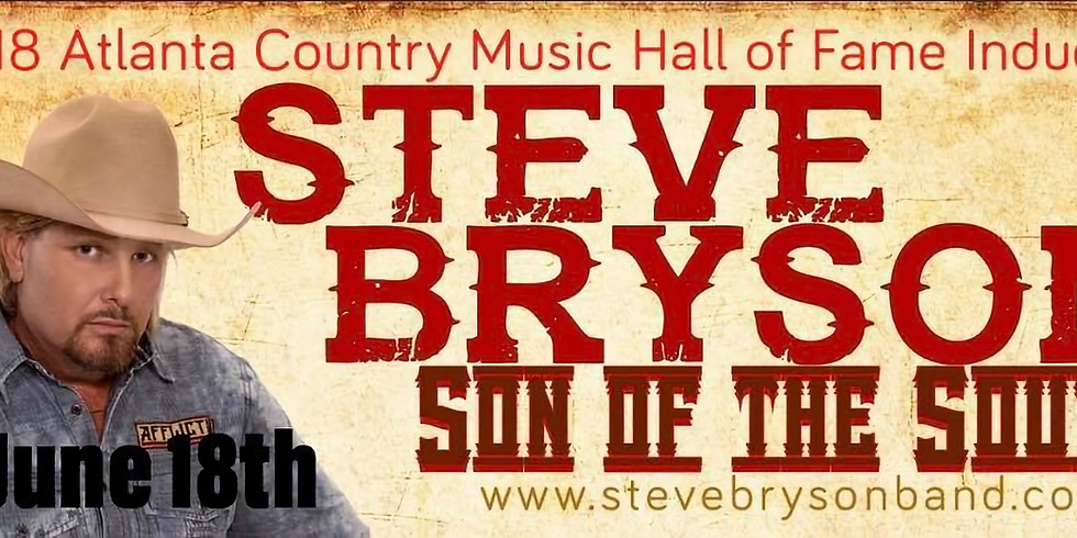 Steve Bryson Live!