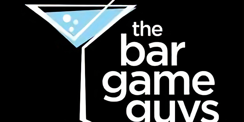 The Bar Game Guys Live!