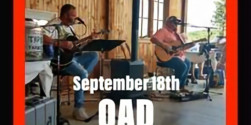 OAD Duo Live!