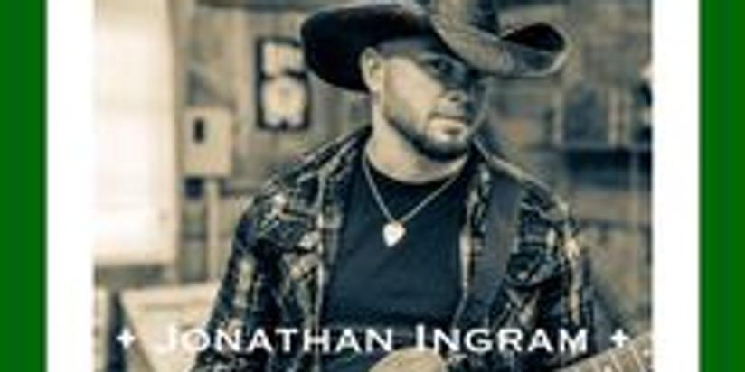 Jonathan Ingram Live!