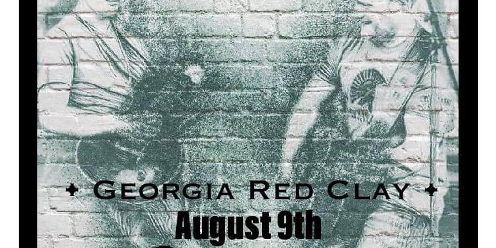 Georgia Red Clay Duo Live!