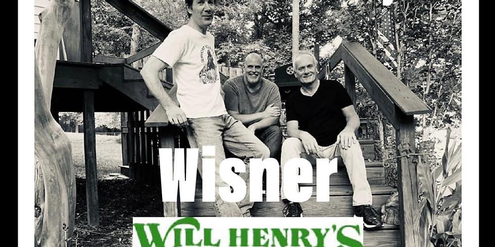 Wisner Live!