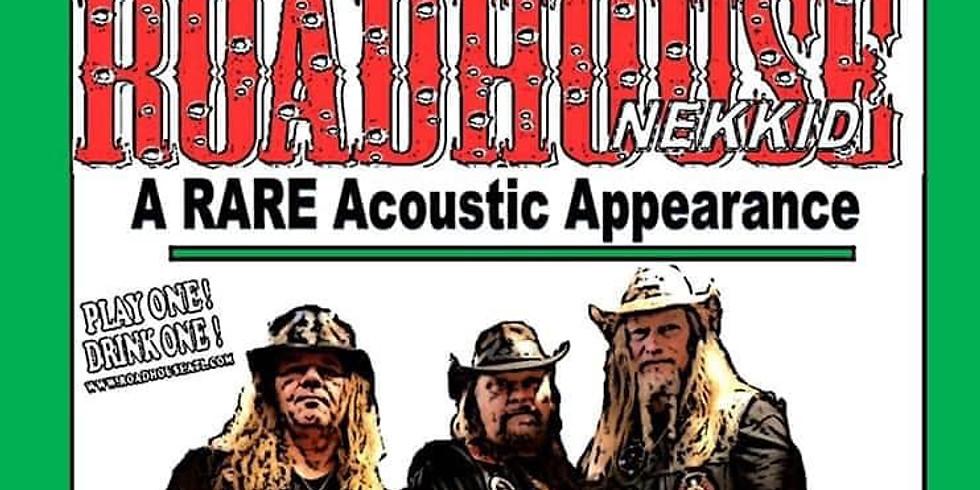Roadhouse Atlanta Acoustic Show!