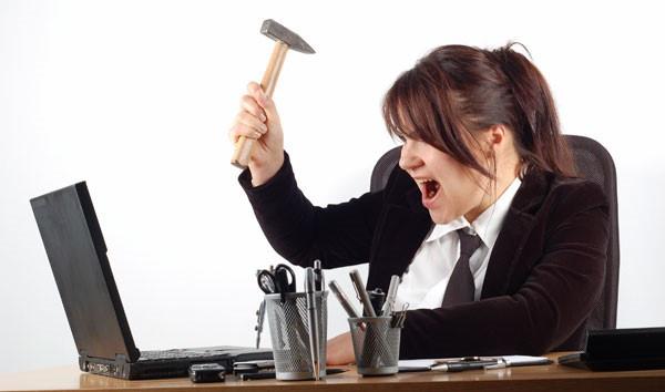 Será que a sua empresa suportaria 01 ou mais dias sem operar por falta de computador?