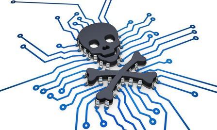 Vírus e Malware!