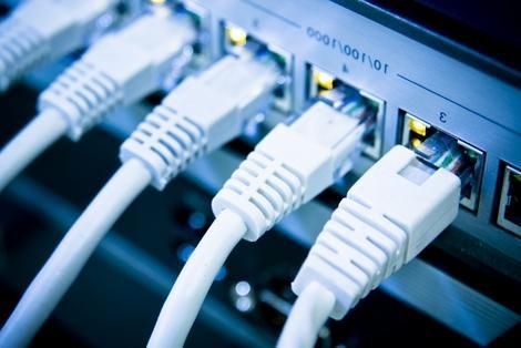 Instalação de redes