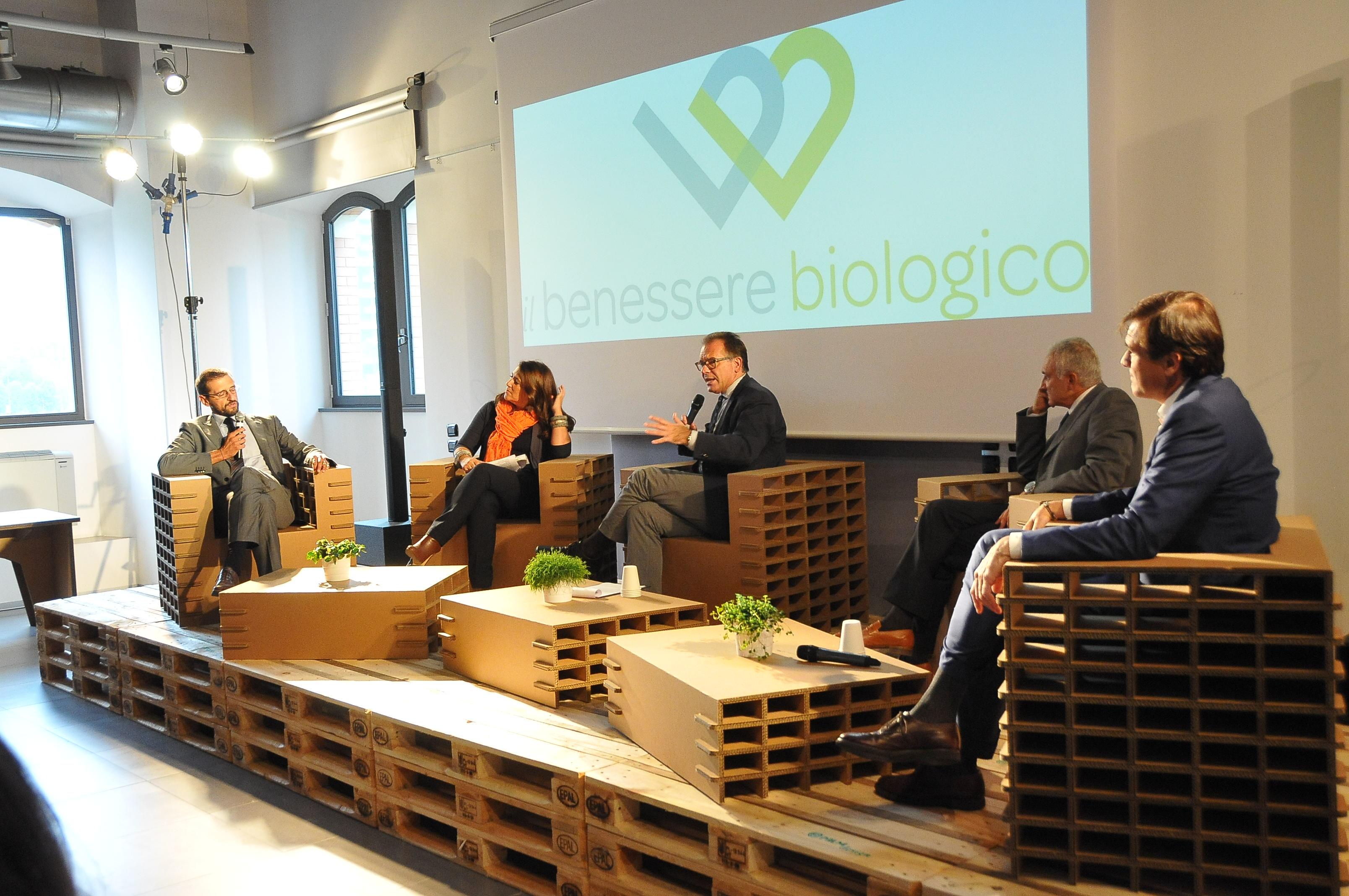 Il Benessere Biologico