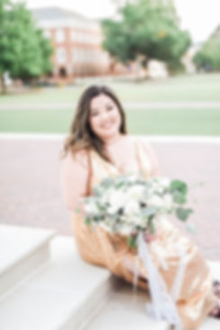 Golden Luxe Events   Megan and Dallas Photography   Courtney Inghram Floral Design