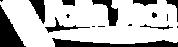 FollaTech logo hvit