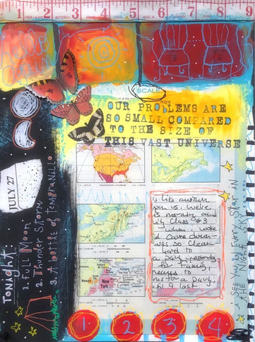 Journal page #10