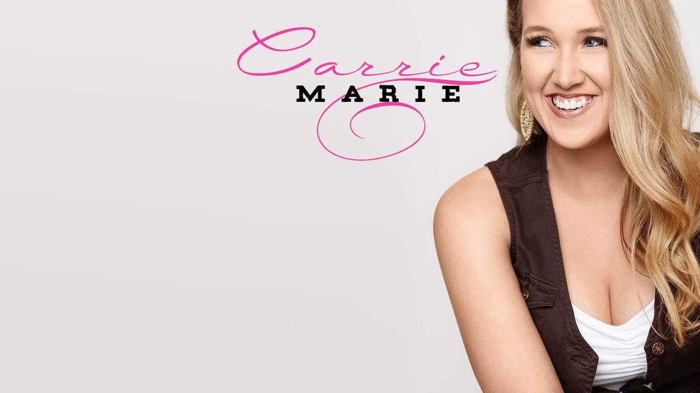 Carrie Marie CMA of Texas