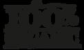 ダーディヘアネイル100%オーガニックロゴ