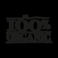 100% Organic 3
