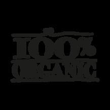 100% Органический 3