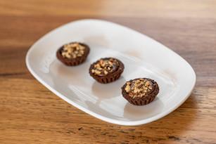 Mini Tart alla Nutella