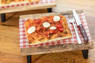 Pizza Margherita $10