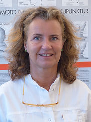 Frau Dr. Ines Lecht