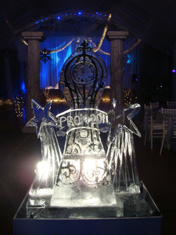 Prom - Frozen in Time