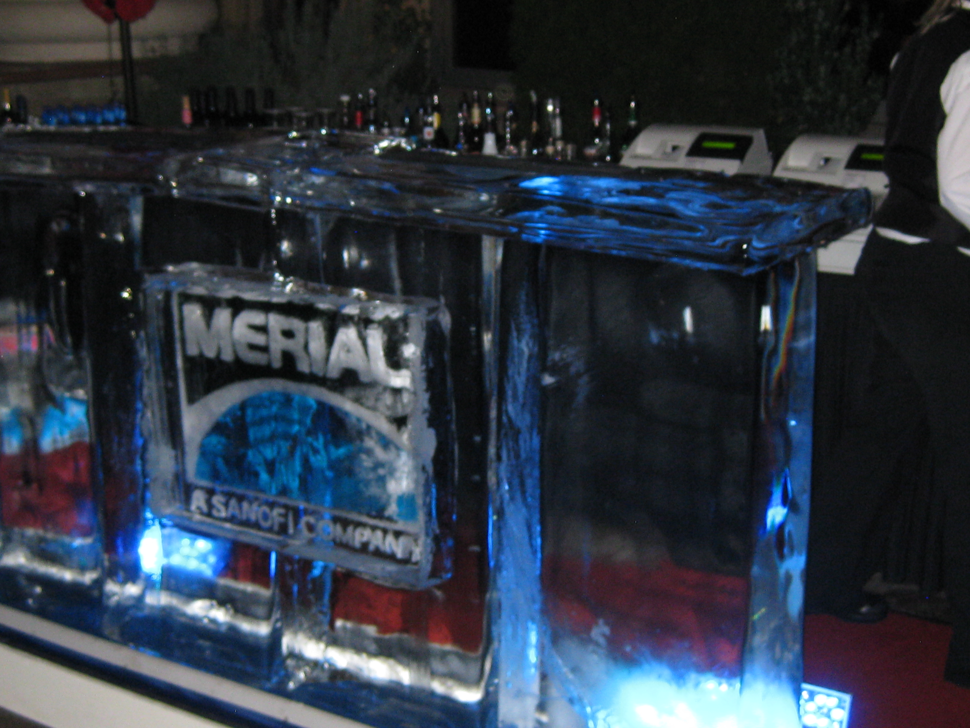 Logo Ice Bar