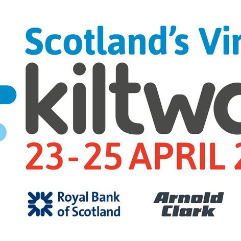 Colin's Kiltwalk Challenge