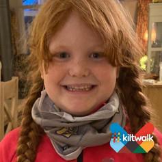 Emily Anderson's Kiltwalk Challenge