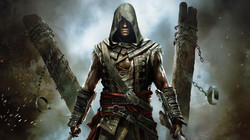 Ubisoft - Assassins Creed game