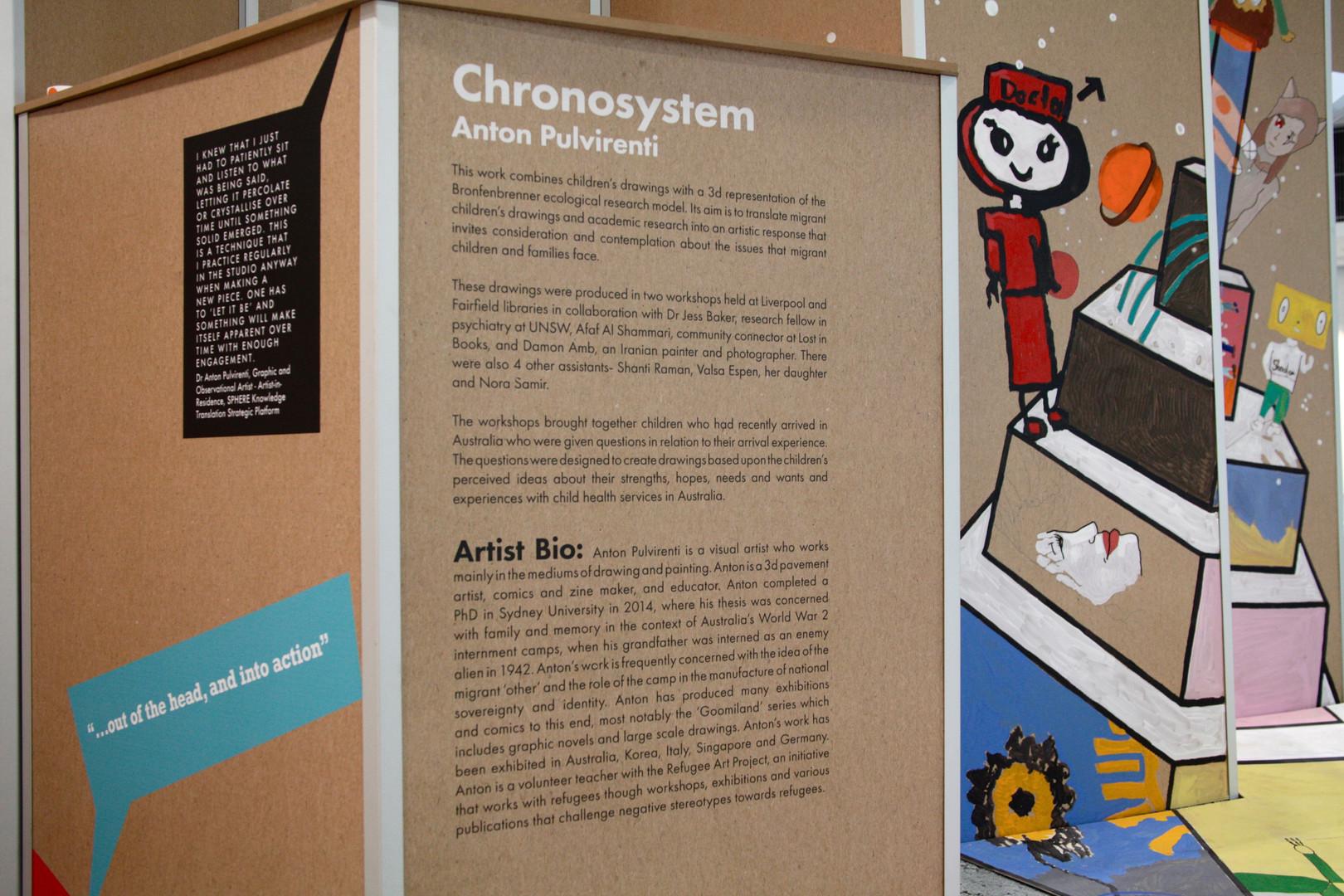 Chronosystem