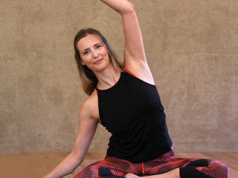 Pilates für dein Stressmanagement