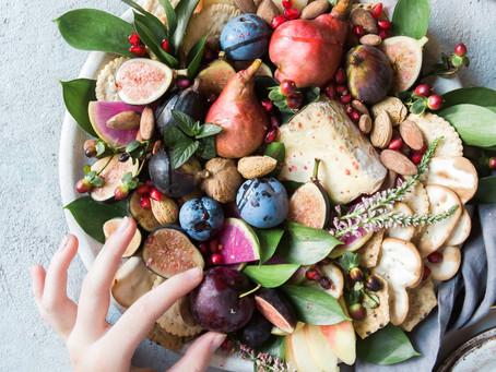 Ernährung als Auswirkung auf das Gefühlszentrum