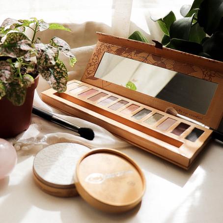 Passer au maquillage naturel avec Couleur Caramel