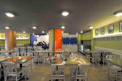 """Restaurant """"Mediterranean Flavour"""""""